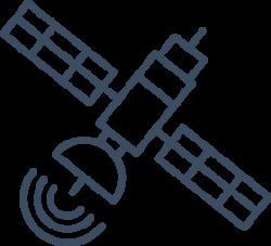 Icono satelite