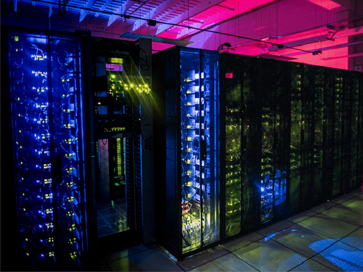 Nuestro Datacenter implementa su potencial para afrontar la pandemia
