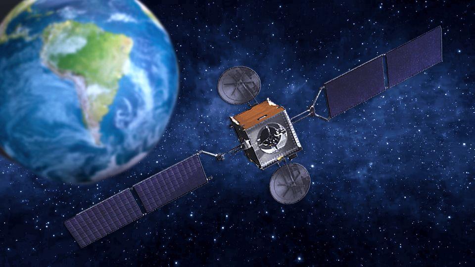 Soberanía satelital y desarrollo. Presente y futuro de un sector estratégico // El País