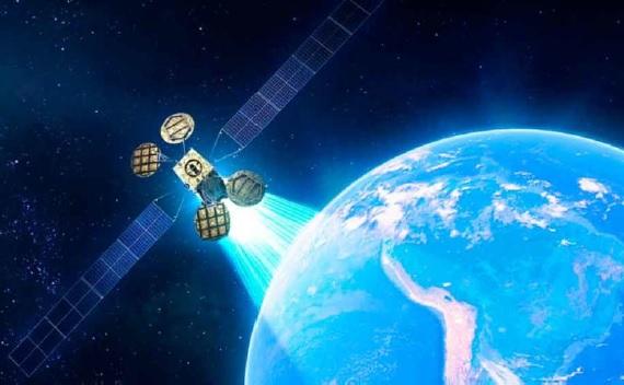 Argentina sienta las bases para la construcción del nuevo satélite ARSAT-SG1 // Avion Revue